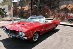 1970 Buick Other Photo