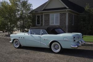1954 Buick Century Century