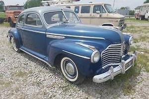 1941 Buick 46S