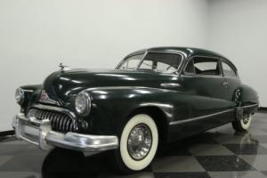 1948 Buick Super Sedanette Photo