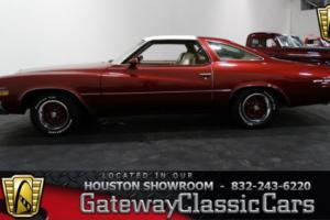 1974 Buick Gran Sport Photo