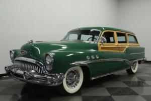 1953 Buick Super Photo