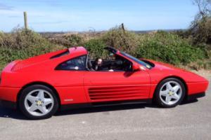1991 Ferrari FERRARI 348TS incredible condition