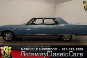 1966 Cadillac Fleetwood Sixty Special