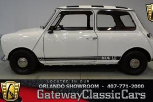 1979 Leyland Mini