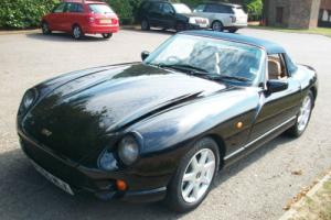 1996 TVR 4.0 Chimaera Convertible