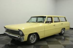 1967 Chevrolet Nova Nova Station Wagon