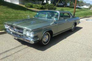 1964 Chrysler 300 Series 300