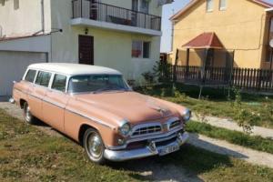 1955 Chrysler Other