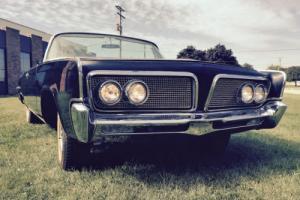 1964 Chrysler Imperial CROWN