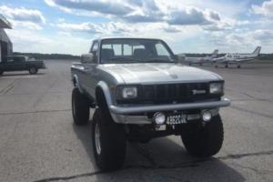 1982 Toyota Other Hilux Photo