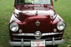1952 Other Makes Station Wagon Photo