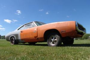 1970 Dodge Charger 80+ PICS! Factory Tach