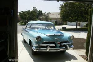 1956 Dodge Coronet coronet lancer