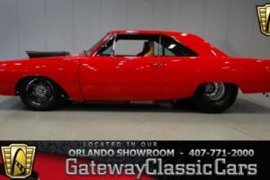 1968 Dodge Dart Pro Street