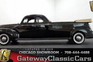 1940 Ford Other Pickups Flower Car