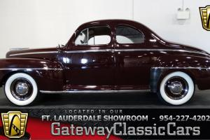 1947 Ford Other Pickups Business