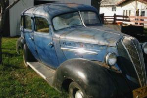 1936 Other Makes Terraplane Photo
