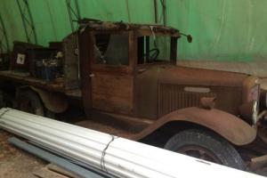 1928 International Harvester Other