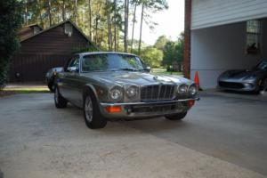 1975 Jaguar XJ6C  COUPE  COUPE Photo