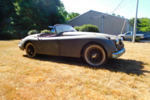 1958 Jaguar XK 150 Photo