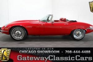 1974 Jaguar XK Photo