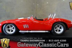 1958 Devin Roadster
