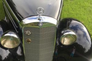 1953 Mercedes-Benz Other