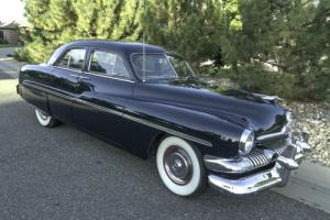 1951 Mercury Sport Sedan Photo
