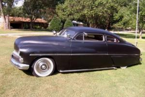1950 Mercury Monterey