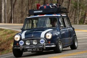 1967 Mini Classic Mini MK1 Mini Cooper S