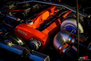 1989 Nissan R32 GTR