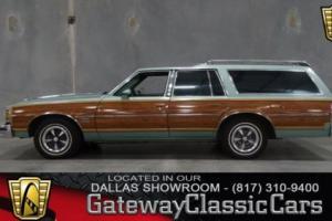 1977 Pontiac Grand Safari