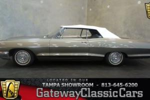 1966 Pontiac Catalina Photo