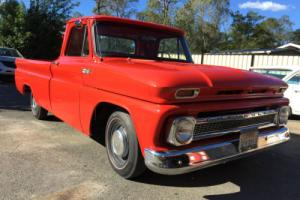 1965 Chevy C10 Pickup Truck Awesome Truck 1965 Pickup Truck in QLD