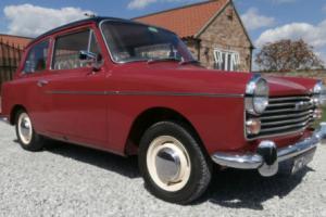 Austin A40 ( super restored little gem )