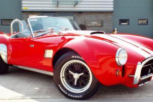 1978 AC Cobra 5.3 Viper V12 Auto Well Built Great Example!