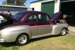 HOT ROD Hotrod Ford Mercury in NSW