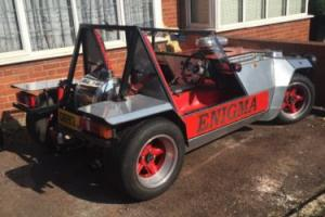 ROAD LEGAL BUGGY/HOT ROD