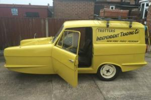 Reliant Supervan 3, 21e. Trotters theme Photo