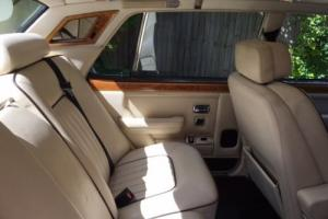 Rolls Royce Silver Spirit Photo