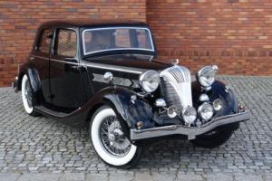 1938 Triumph Dolomite 1500 Sport Photo