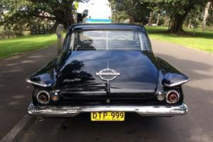 1962 S Series Valiant Slant 6 Push Button Auto in NSW