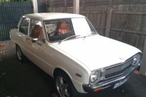 Mazda 1300 FA3TS in VIC
