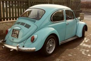 Vw classic beetle Photo