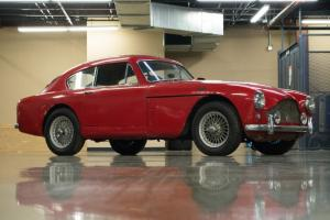 1958 Aston Martin DB2/4 Photo