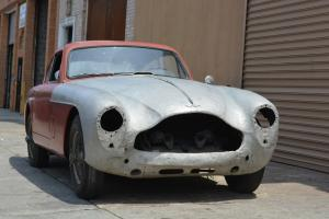 1957 Aston Martin DB2/4 Photo