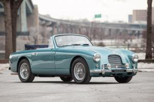 1955 Aston Martin DB2/4 Photo
