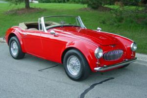 1987 Replica/Kit Makes Austin Healey  Sebring 3000