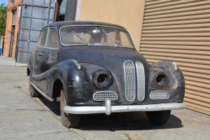 1958 BMW 501 Photo